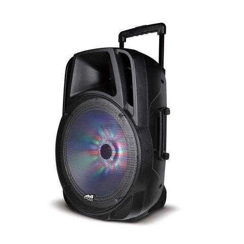 Naxa Wireless Portable Karaoke Speaker
