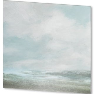 Mercana Cloud Mist II (44 X 44) Made to Order Canvas Art