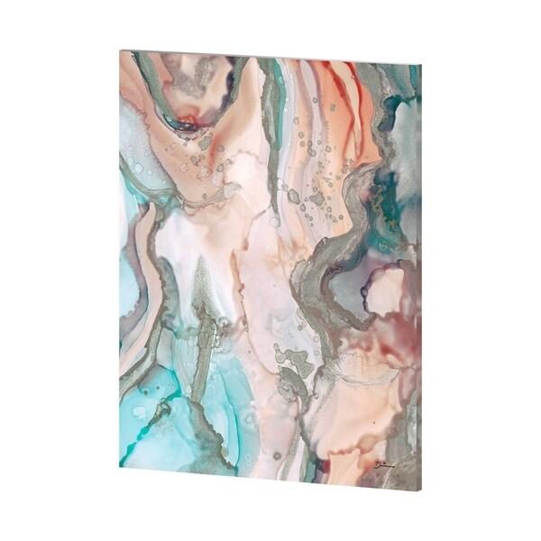 Mercana Gatineau I (38 x 48) Made to Order Canvas Art