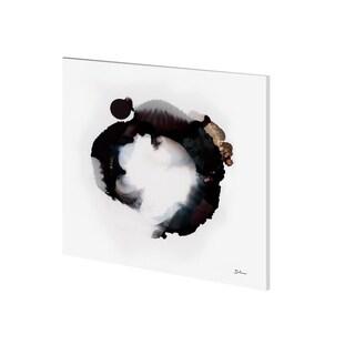 Mercana In Memoriam II (30 x 30) Made to Order Canvas Art