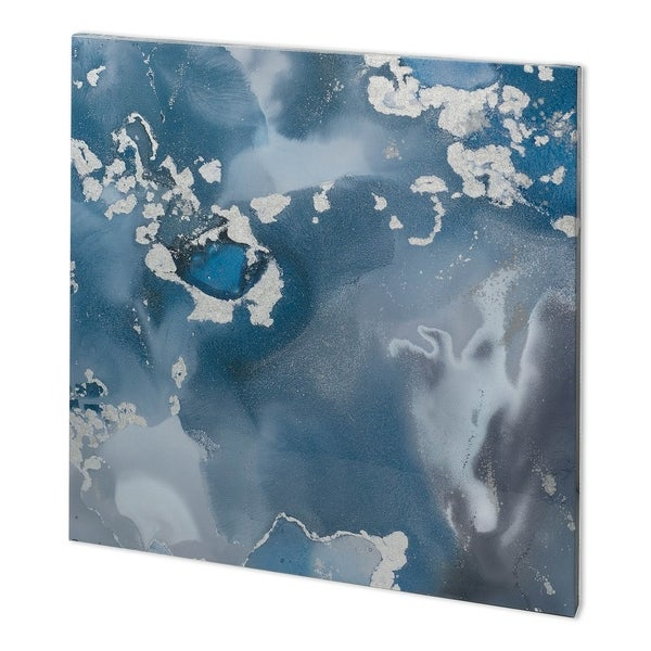 Mercana Monsoon I (44 x 44) Made to Order Canvas Art