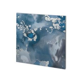 Mercana Monsoon I (30 x 30) Made to Order Canvas Art