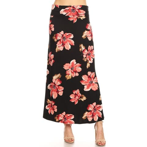 acfc98ed Black Skirts   Find Great Women's Clothing Deals Shopping at Overstock