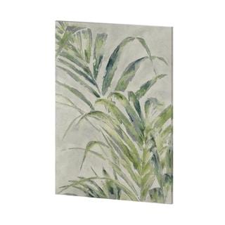 Mercana Fresh Unfolds II (40 x 50) Made to Order Canvas Art