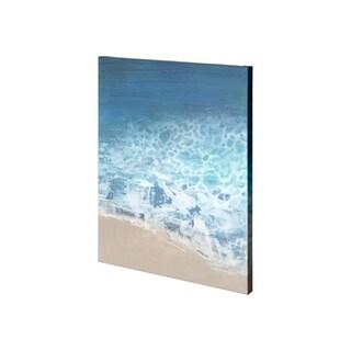 Mercana Ebb & Flow II (27 x 36) Made to Order Canvas Art