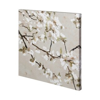 Mercana Confetti Bloom I (41 x 41) Made to Order Canvas Art