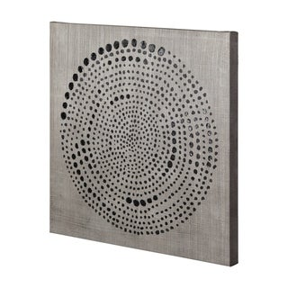 Mercana Reticulate II (41 x 41) Made to Order Canvas Art