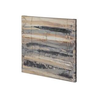 Mercana Alloy 1 (30 x 30) Made to Order Canvas Art