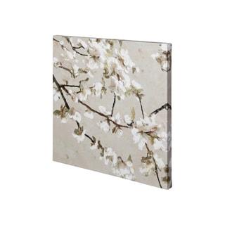 Mercana Confetti Bloom I (30 x 30) Made to Order Canvas Art