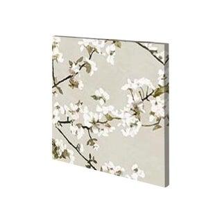Mercana Confetti Bloom II (30 x 30) Made to Order Canvas Art