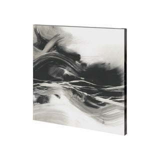 Mercana Static Charge II (30 x 30) Made to Order Canvas Art