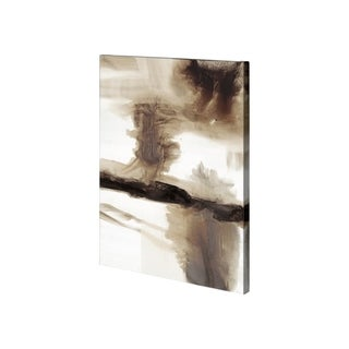 Mercana Var Abstract II (27 x 36) Made to Order Canvas Art