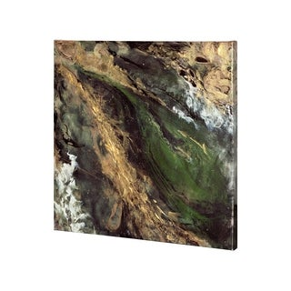 Mercana Depth (30 x 30) Made to Order Canvas Art
