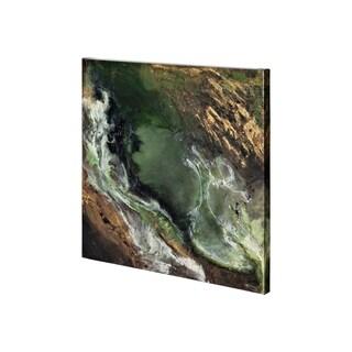 Mercana Magnitude (30 x 30) Made to Order Canvas Art