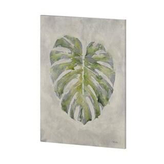 Mercana Fresh Unfolds I (40 x 50) Made to Order Canvas Art