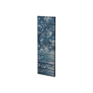 Mercana Indochina Batik I (15 x 44) Made to Order Canvas Art