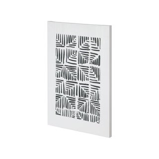 Mercana Squares (26 x 38) Made to Order Canvas Art