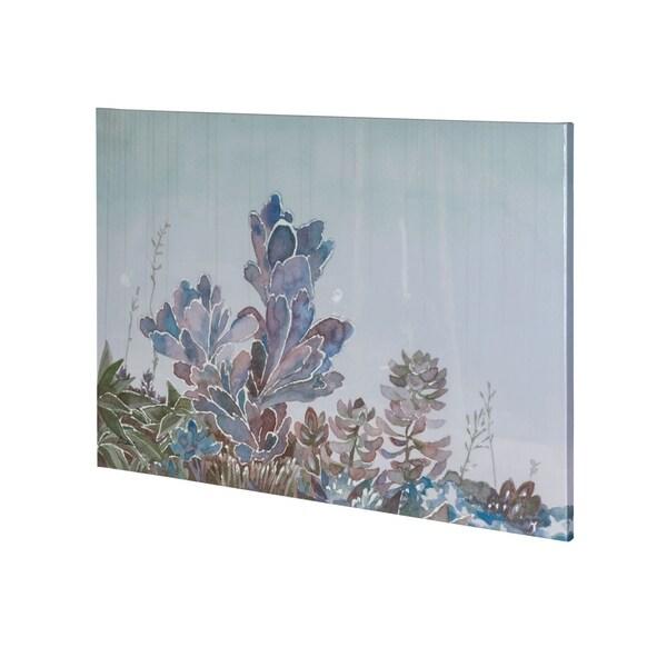 Mercana Breathe I (38 x 26) Made to Order Canvas Art