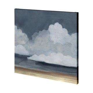 Mercana Cloud Landscape IV (41 x 41) Made to Order Canvas Art