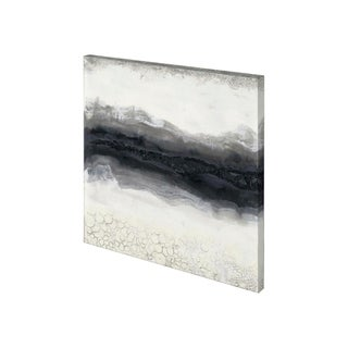 Mercana Black Hill (30 x 30) Made to Order Canvas Art