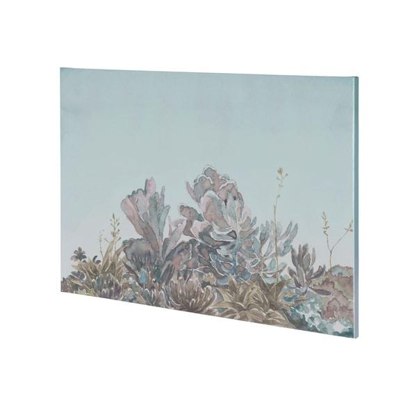 Mercana Breathe II (38 x 26) Made to Order Canvas Art