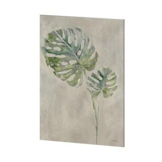 Mercana Fresh Unfolds III (40 x 50) Made to Order Canvas Art