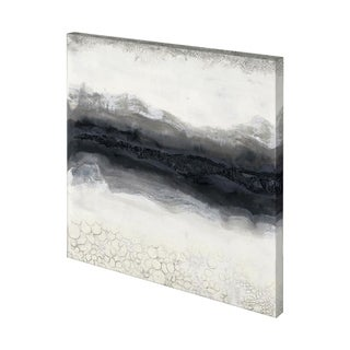 Mercana Black Hill (41 x 41) Made to Order Canvas Art