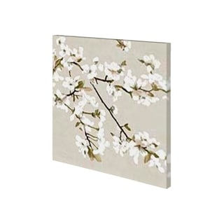 Mercana Confetti Bloom III (30 x 30) Made to Order Canvas Art