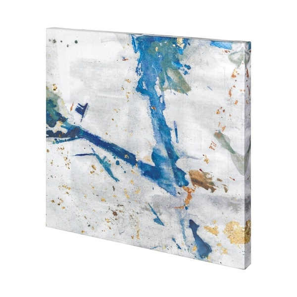 Mercana New Directions II (41 x 41) Made to Order Canvas Art