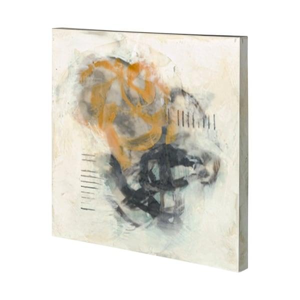 Mercana Reticulate II (41 x 41) Made to Order Canvas Art