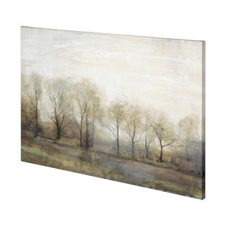 Mercana Dreams & Trees Landscape (54 x 36) Made to Order Canvas Art