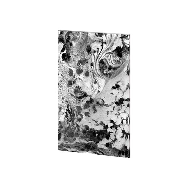 Mercana Obsidian II (28 x 42) Made to Order Canvas Art