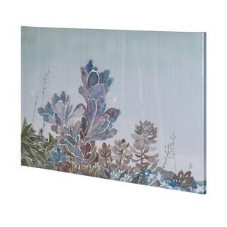 Mercana Breathe I (54 x 38) Made to Order Canvas Art