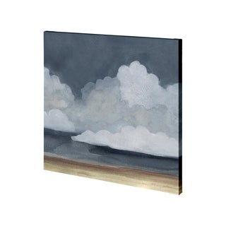 Mercana Cloud Landscape IV (30 x 30) Made to Order Canvas Art