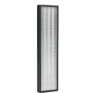 Filter-Monster True HEPA Replacement for GermGuardian Filter C - White
