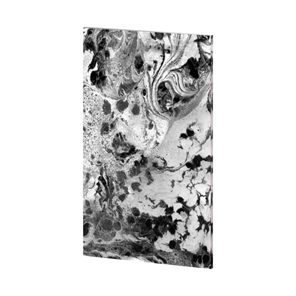 Mercana Obsidian II (36 x 54) Made to Order Canvas Art