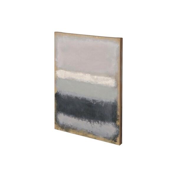 Mercana Stratus (28 x 38) Made to Order Canvas Art