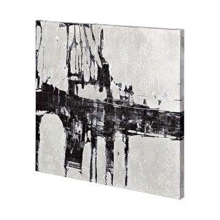 Mercana Back Lighting I (44 x 44) Made to Order Canvas Art