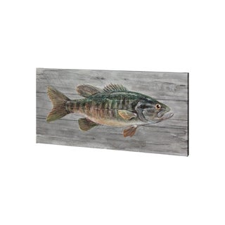 Mercana Clear Water Beauty (44 x 22) Made to Order Canvas Art