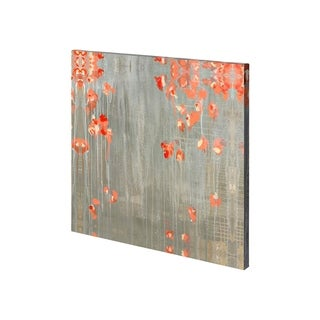 Mercana Morning Dew II (30 x 30) Made to Order Canvas Art
