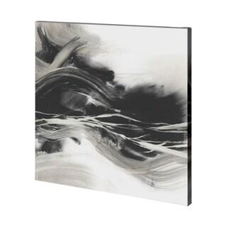 Mercana Static Charge II (41 x 41) Made to Order Canvas Art