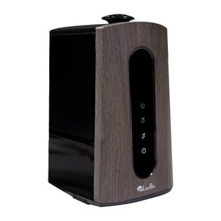LivePure 5L Large Room Ultrasonic Cool Mist Tabletop Humidifier