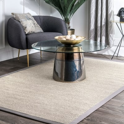 Grey Nature Area Rugs Online At