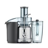 Breville BJE430 The Juice Fountain Cold Silver