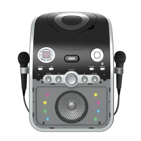 Karaoke Party System with Bluetooth®