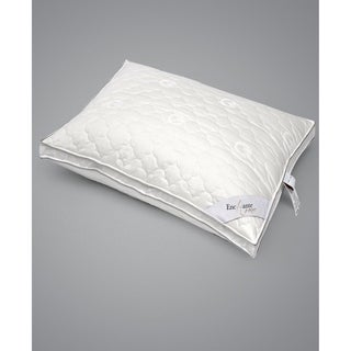 Enchante Home Luxury Cotton Queen Pillow - Firm
