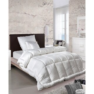 Enchante Home Luxury European Goose Down Comforter