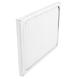 Filter-Monster Replacement Compatible with Hunter 30920 Filter - White