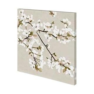 Mercana Confetti Bloom III (41 x 41) Made to Order Canvas Art