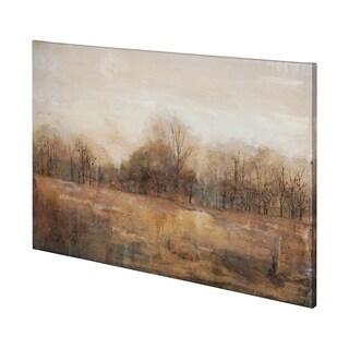 Mercana Copper Glaze Landscape (54 x 36) Made to Order Canvas Art